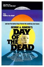 Day Of The Dead Movie Poster Large 24inx36in