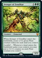 Avenger of Zendikar - Theme Deck Exclusive x1 Magic the Gathering 1x Commander L