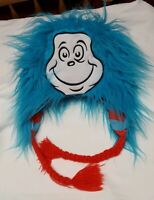 DR. SEUSS CAT IN THE HAT Toque SIZE Kids/Youth  **Thing 1*