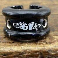 GT Wing Seat Post Clamp Vintage 80's Old School BMX Performer