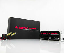 Xentec Premier 55 Watts 9007 HB5 3000K Golden Yellow HID Xenon Kit Low Beam