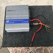 Autotek 7100 BTS Old School Amp