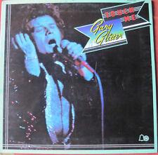 gary glitter touch me the best of gary glitter 33tours lp 1973
