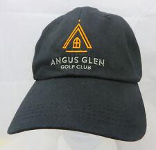 Angus Glen Golf Club  baseball cap hat adjustable v second skin