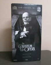 Phantom of the Opera PREMIUM FORMAT SIDESHOW Collectibles Exclusive /250