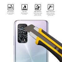 Protector Cristal Templado lente camara trasero Xiaomi Mi 10T / Mi 10T Pro