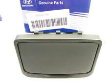 NEW GENUINE REAR Cup Holder OEM For 08-14 Hyundai Genesis 899303M170BR