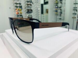 Hugo Boss Sunglasses BO0197/S Brown Frame BRAND NEW 100% AUTHENTIC