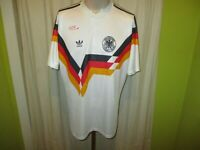"Deutschland ""DFB"" Original Adidas Weltmeisterschaft Sieger Trikot 1990 Gr.M"