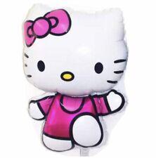 "Hello Kitty 29"" Balloon Birthday Party Supplies Decorations"