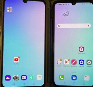 LG G8X ThinQ Dual Screen Unlocked