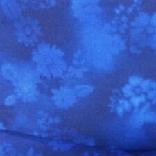 R Kaufman Indigo EUJ 7511-62 Cotton Quilting/Sewing Fabric
