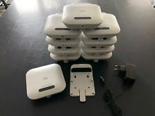 10x Cisco Small Business Access Point WAP121 Wireless-N Access Point mit PoE