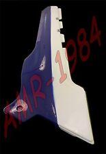 LADO LADO DX APRILIA AF1 125 LA 1987 PINTADO BLANCO AZUL AP8130479