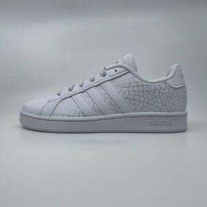 Adidas Girls Ladies Trainers Size UK 12 2 3 4 5 6 👟 GENUINE B Grade GrandCourt™