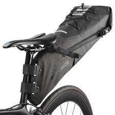 RockBros Rainproof Bicycle Saddle Bag Reflective Large Capacity Foldable Bag 14l