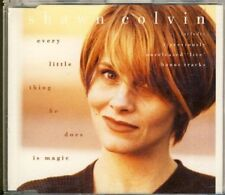 SHAWN COLVIN - every little thing  4 trk MAXI CD 1994