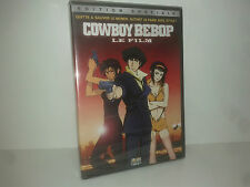 DVD neuf  COWBOY BEBOP Le Film d'ANIMATION Shinichiro WATANABE