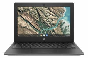 """NEW HP Chromebook 11 G8 EE 11.6"""" HD LCD Celeron N4000 4GB 32GB WIFI Chrome OS"""