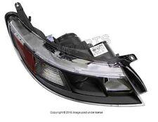 NEW SAAB 9-3 9-3X 2008-2011 Passenger Right Headlight Assembly Halogen GENUINE