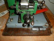 Framon Model 2 Milling Machine