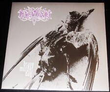Katatonia Brave Murder Day LP Vinyl Record 2012 Peaceville Germany VILELP423 NEW