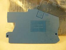 46x Siemens 8WH9004-1SA00 8WH9004 für 8WH6 6mm² Deckel Cover Neu in OVP