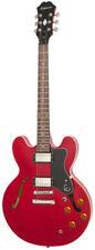 Epiphone Dot Es335 Semi Hollowbody Electric Guitar - Cherry