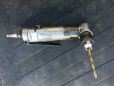 Ingersoll Rand 7807r 38 Reversible Right Angle Air Drill Good Used