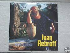 Ivan REBROFF - Komm mit nach Hellas / NEUWARE, new, OVP, factory sealed LP ! !