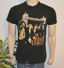 RaRe *1980s The Black Crowes* vintage rock concert tour t-shirt (L/Xl) 1990 Tour