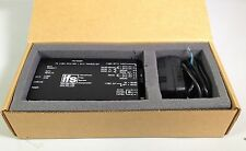 GE IFS, VR4730WDM FM Video Receiver / Data Transceiver, SM, 1 fiber