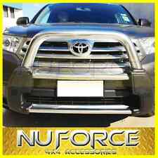 Toyota Kluger GSU Series 2 (2011-2013) Aluminium Nudge Bar / Grille Guard