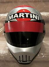 MARIO ANDRETTI INDY 500 WINNER F1 CHAMPION MARTINI SIMPSON RACE HELMET