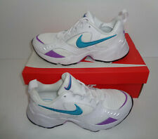 Nike Air New Mens Heights New White Running Trainers Shoes RRP £70 UK Size 8
