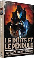 LE PUITS ET LE PENDULE (DVD SCIENCE-FICTION)