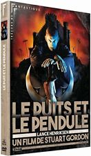 LE PUITS ET LE PENDULE (DVD SCIENCE-FICTION)