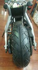 Tire & Inner Tube Set for Razor Pocket Rocket Razor E300 & E325 eZip 4.0 -KENDA