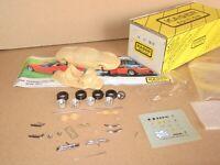 308P Kager Edition 142003 Ferrari Dino 246 GT 1971 Kit à Monter 1:43 + Boite