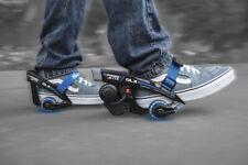 Razor Turbo Jetts Black Fits EU Size Kids 11 up to Adults 11
