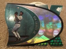 1997 SPX Ken Griffey Jnr SPX45 Sample Card