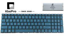 New listing Us Usa Keyboard for Hp Pavilion 15-eh0097nr Backlit
