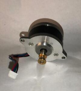 Nema 14 Stepper Motor - 4 Wire 14HR08-0654S-C4