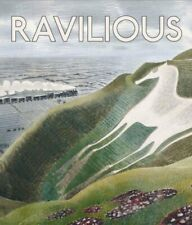 Ravilious by James Russell 9781781300329 | Brand New | Free UK Shipping