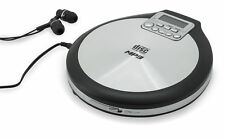 Soundmaster CD9220 CD Player CD Spieler MP3 Höhrbuchfunktion Anti-Schock AKKU