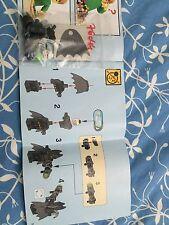 LEGO DC Comics Super Heroes 76044 Minifigure de Batman Down of Justice NEUF