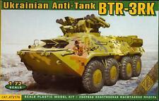 Ace Models 1/72 UKRAINIAN BTR-3RK ANTI-TANK VEHICLE