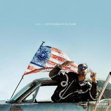 Joey Badass - All Amerikkkan Badass CD New (2017) EXPLICIT Fast Ship!