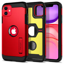 iPhone 11, 11 Pro, 11 Pro Max Case | Spigen® [Tough Armor] Protective Cover