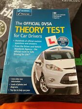 The Offical DVSA Theory Test 2017 Edition